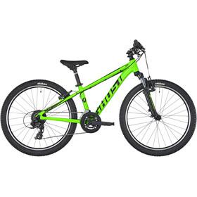 """Ghost Kato 2.4 AL 24"""" - Vélo enfant - vert"""